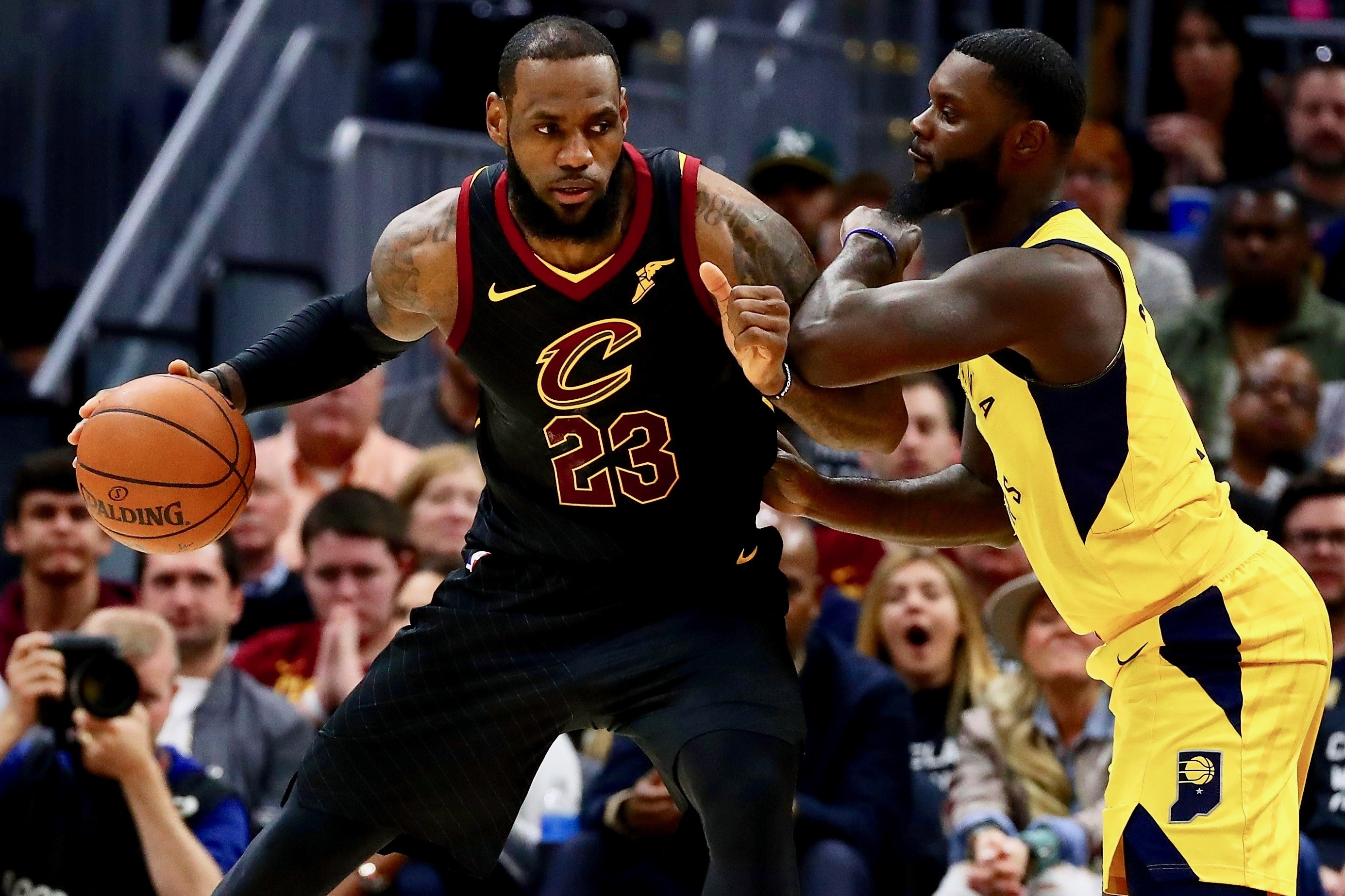 ce65868b14f Making Sense of the Los Angeles Lakers' Post-LeBron Free-Agency Moves