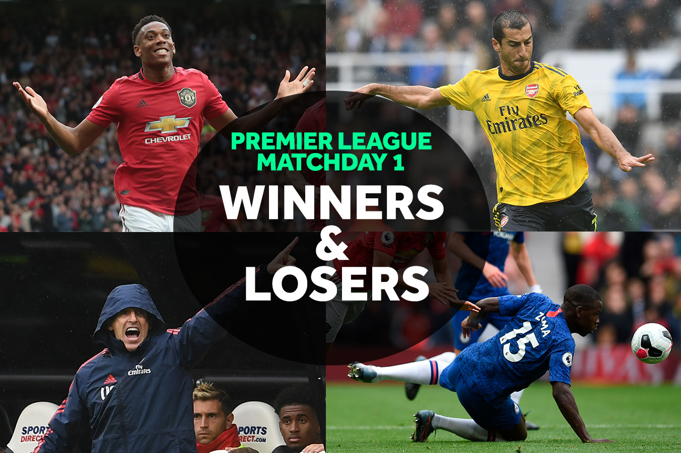EPL Predictions: Picks, Top Players for Week 2 Premier League