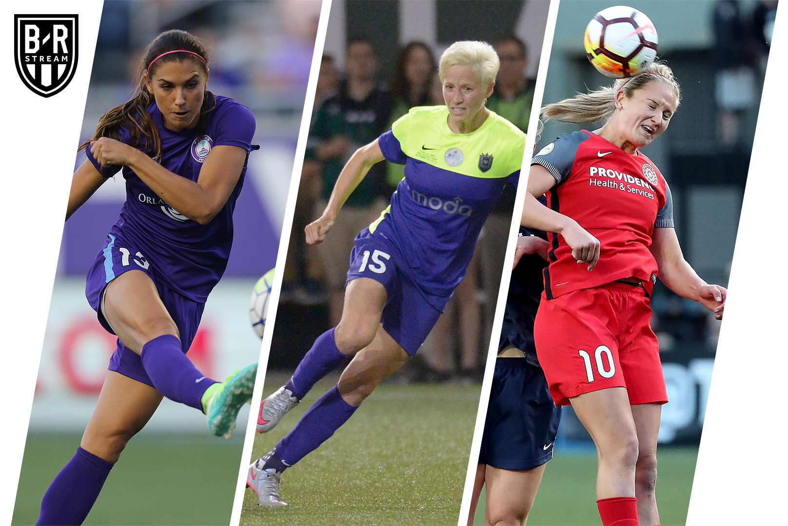 1bf625fbc07c United States (Women's Football) | Bleacher Report | Latest News, Scores,  Stats and Standings