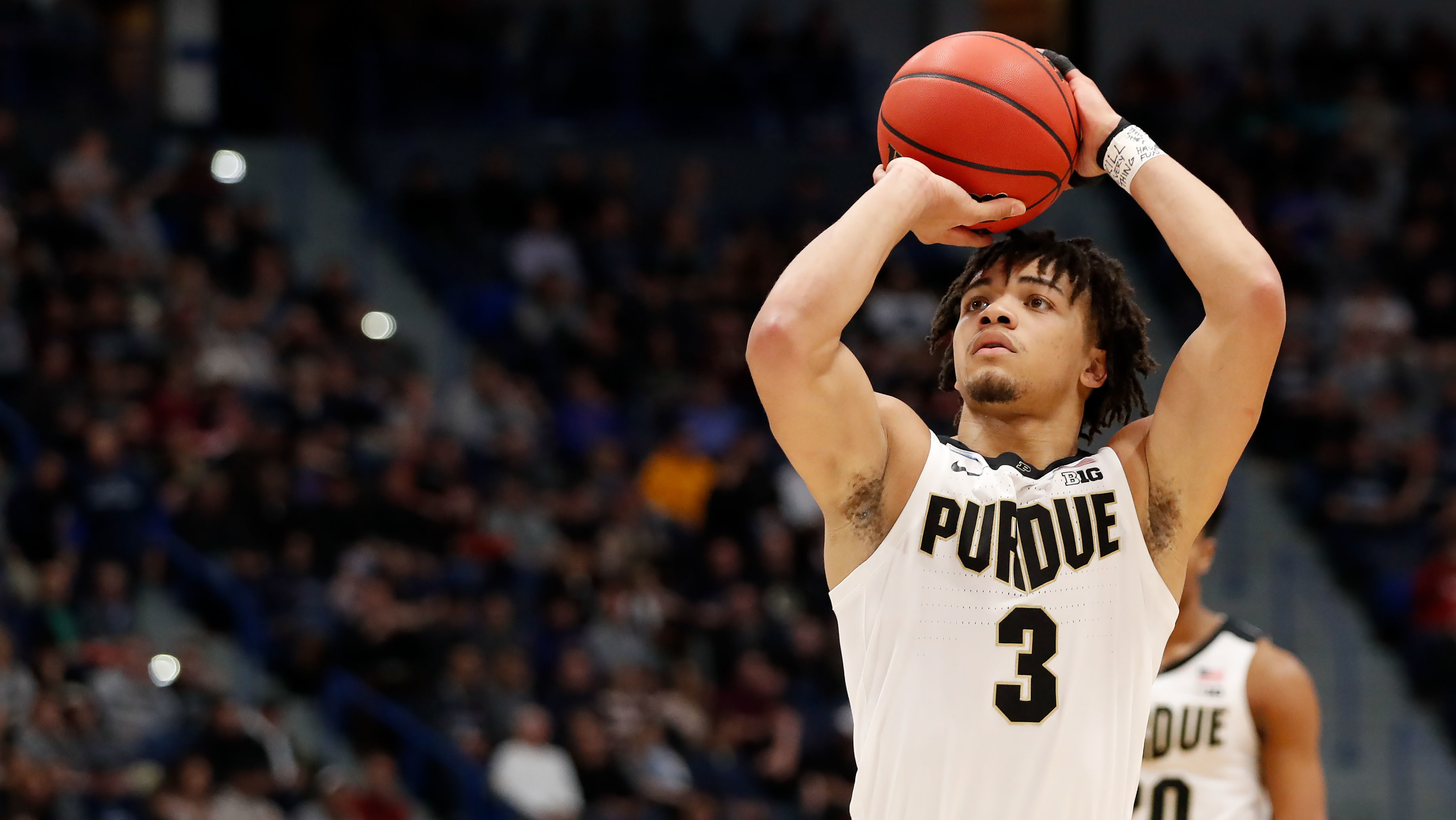 Purdue Basketball Bleacher Report Latest News Scores Stats And