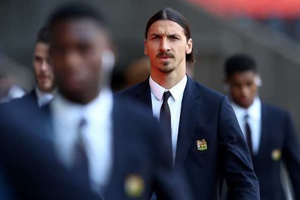 Bleacher Report | Zlatan Suspended for Arsenal Clash