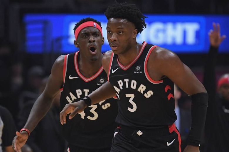 0c2a53474352d Toronto Raptors | Bleacher Report | Latest News, Scores, Stats and Standings