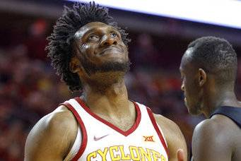 Iowa state basketball bleacher report latest news scores stats iowa state basketball publicscrutiny Images