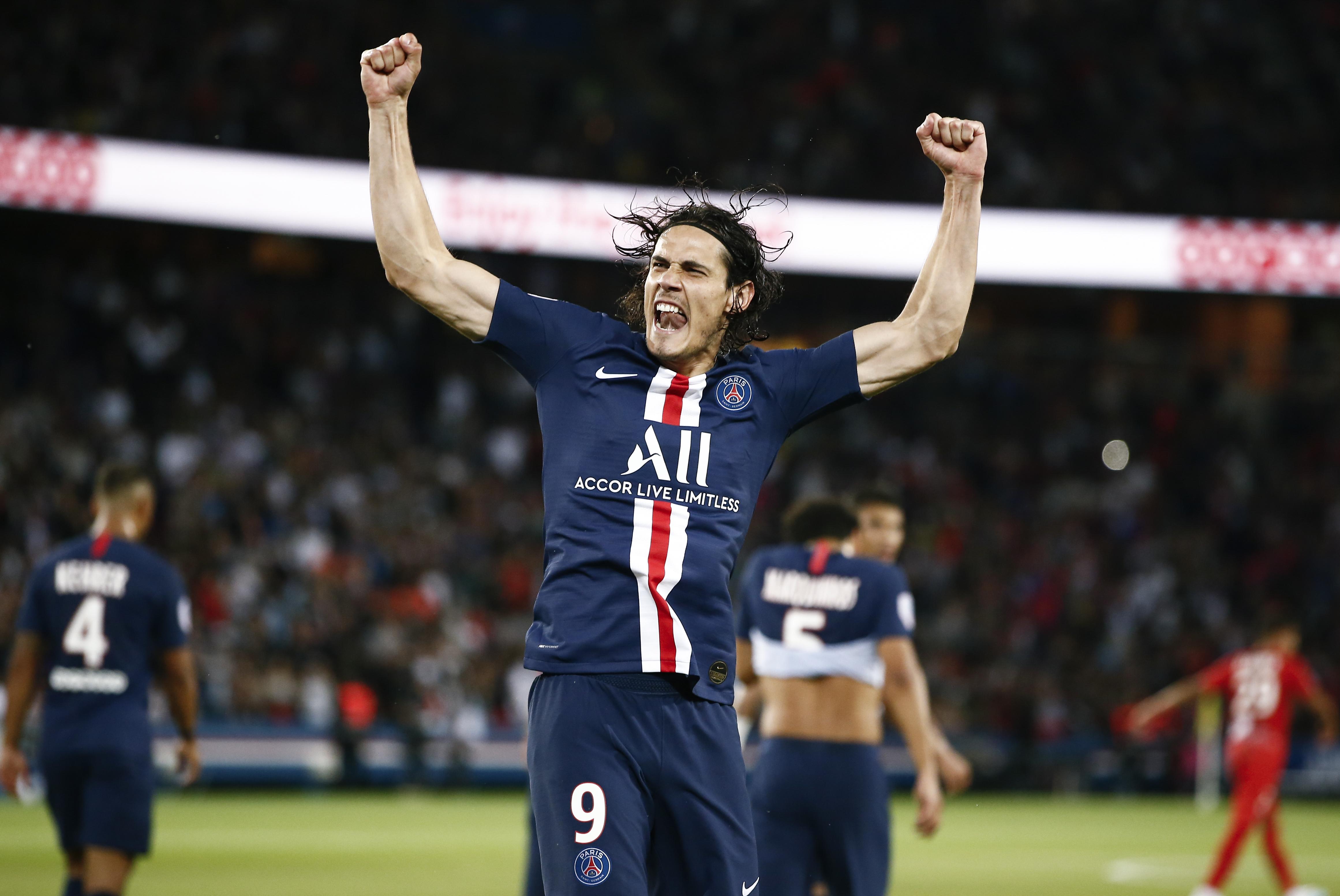 Paris Saint-Germain FC | Bleacher Report | Latest News, Scores