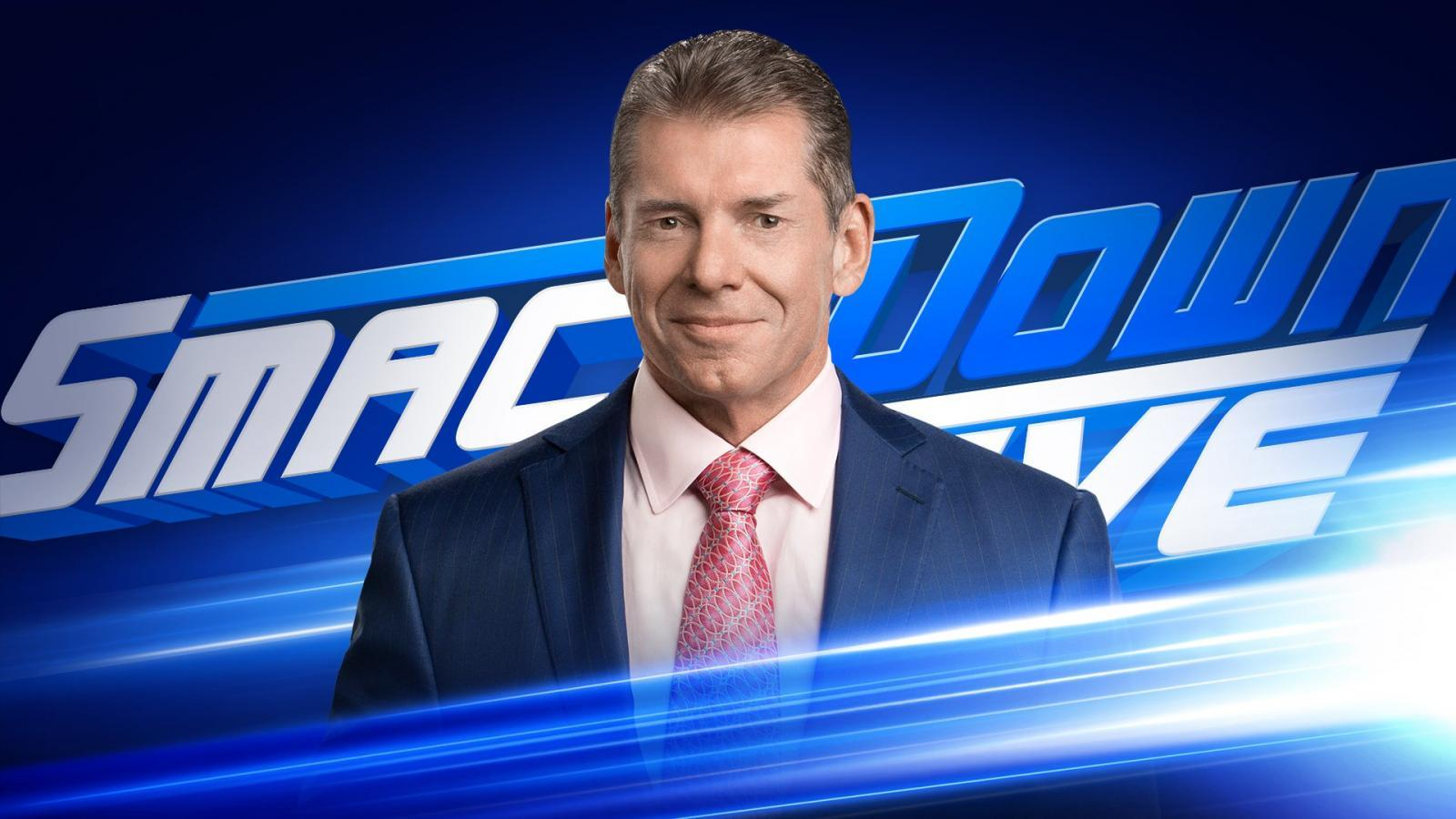 WWE SmackDown: Live Updates, Results and Reaction for April