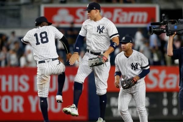 New York Yankees Bleacher Report Latest News Scores