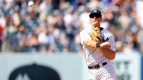 Yankees turn third triple play of season