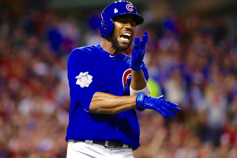 Bleacher Report | Fowler Gives Cards a Fighting Chance vs. Cubs