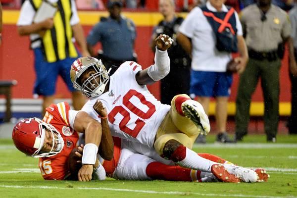 dcb987e7 San Francisco 49ers   Bleacher Report   Latest News, Scores, Stats ...
