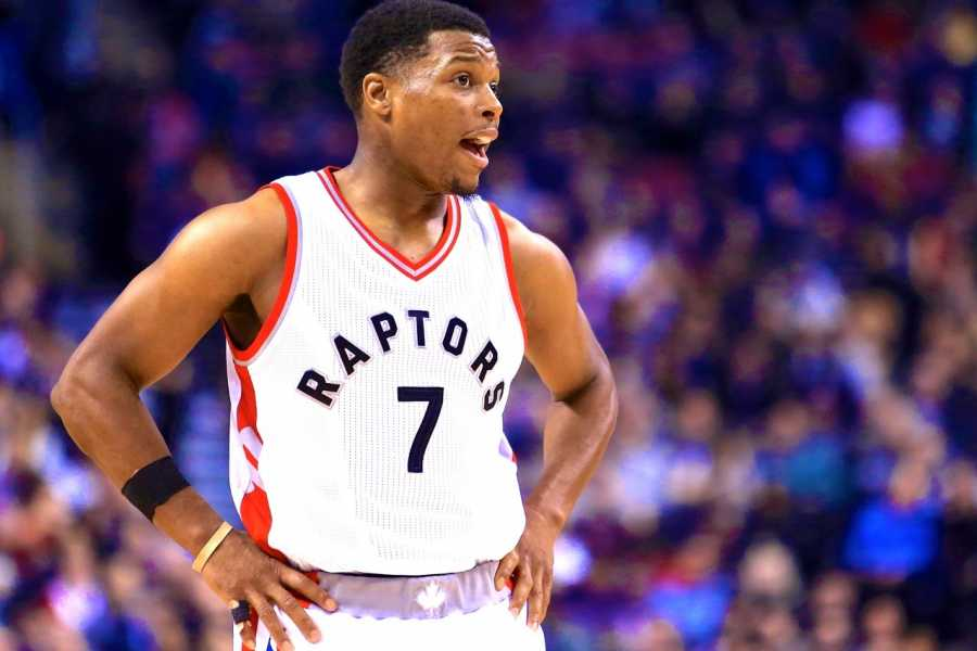 Bleacher Report | Life Without Lowry Won't Be Pretty for Raptors