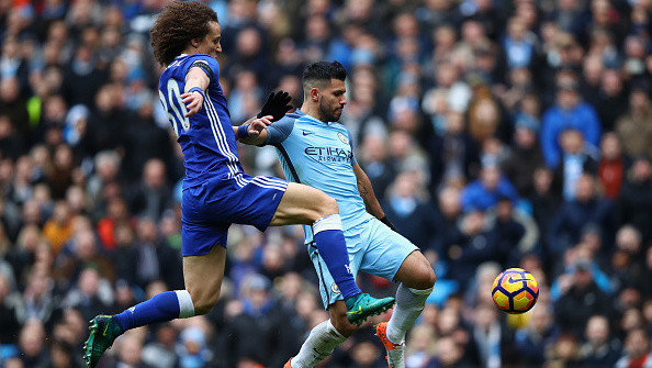 Chelsea Vs Manchester City: Live Updates, Score And