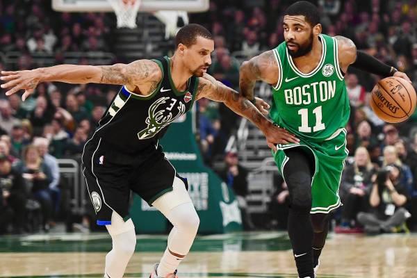 2fd15e2741b0 Playoffs Live  Celtics vs. Bucks Game 1