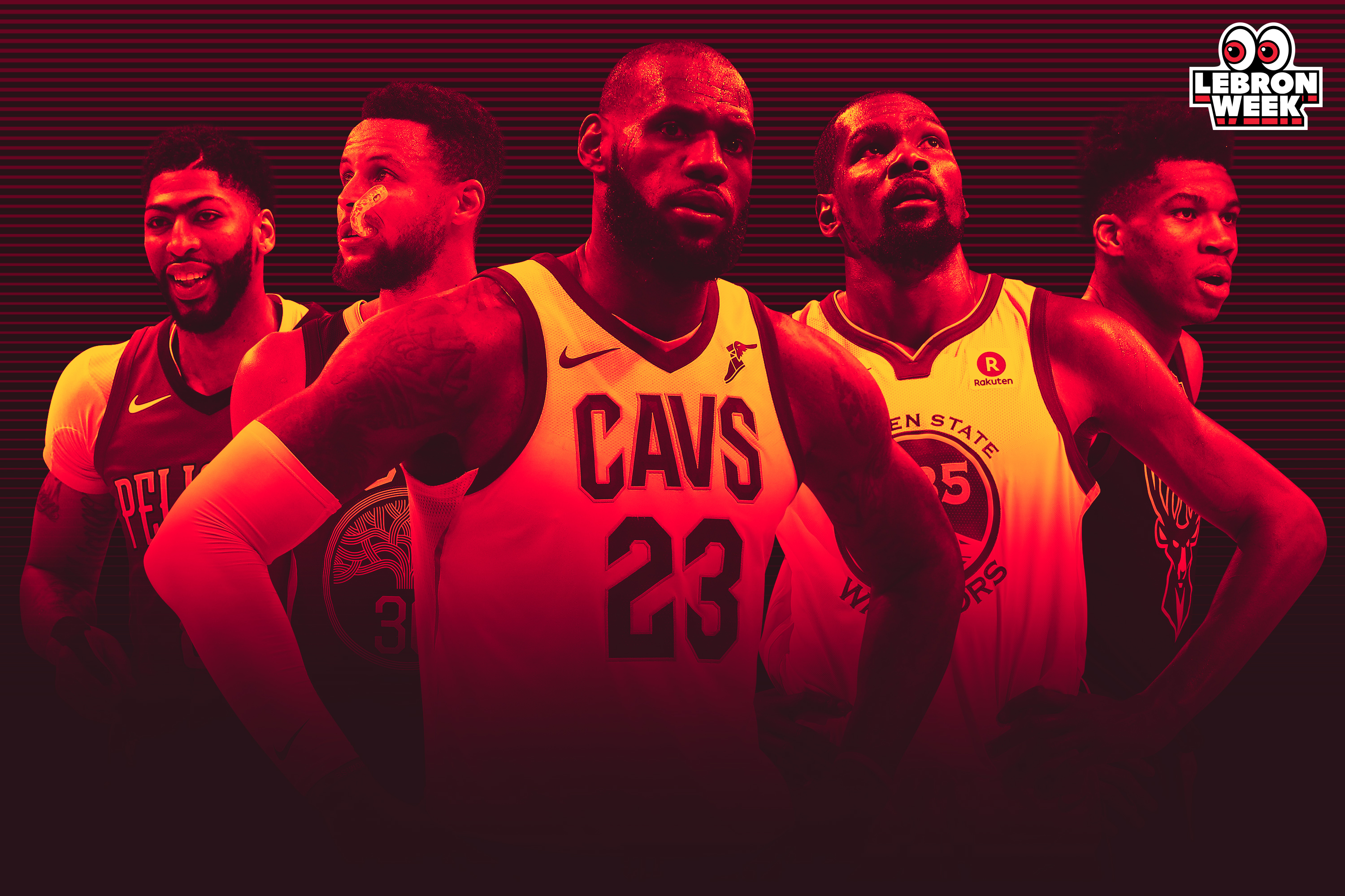 073f35f06d9 Where Will LBJ Land  It All Depends on What Kind of Player He Wants to Be  Next