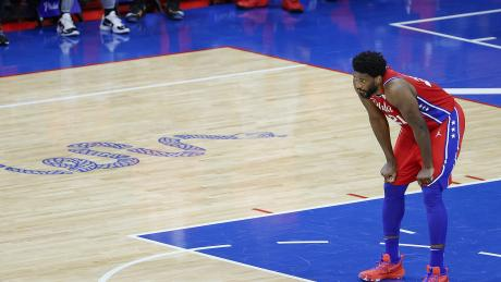 Can Philadelphia 76ers survive without Joel Embiid?