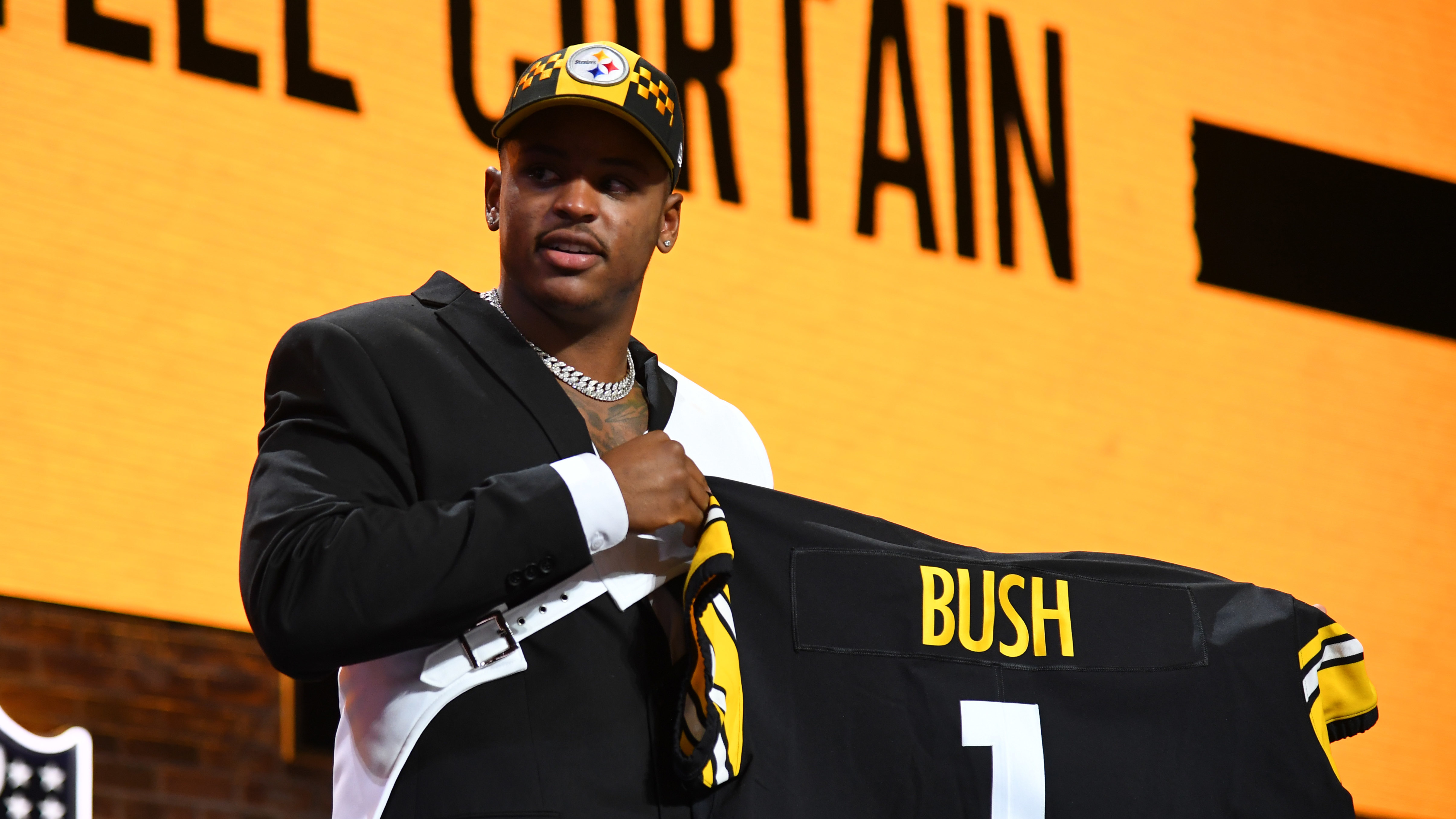 cff379642fd Grading the Pittsburgh Steelers 2019 Draft Class