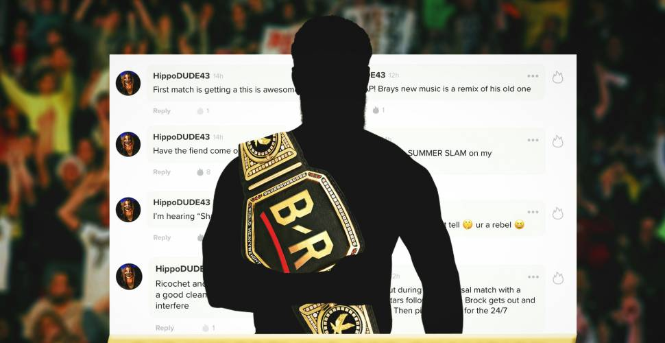 WWE | Bleacher Report | Latest News, Rumors, Scores and Highlights