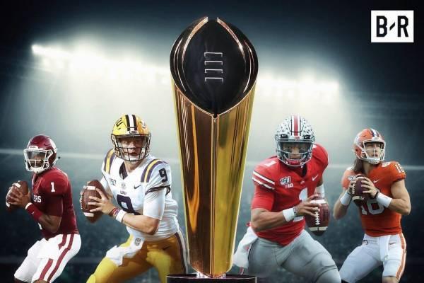 College Football Bleacher Report Latest News Rumors