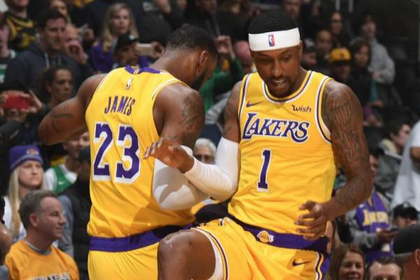 d5187334 Los Angeles Lakers | Bleacher Report | Latest News, Scores, Stats ...