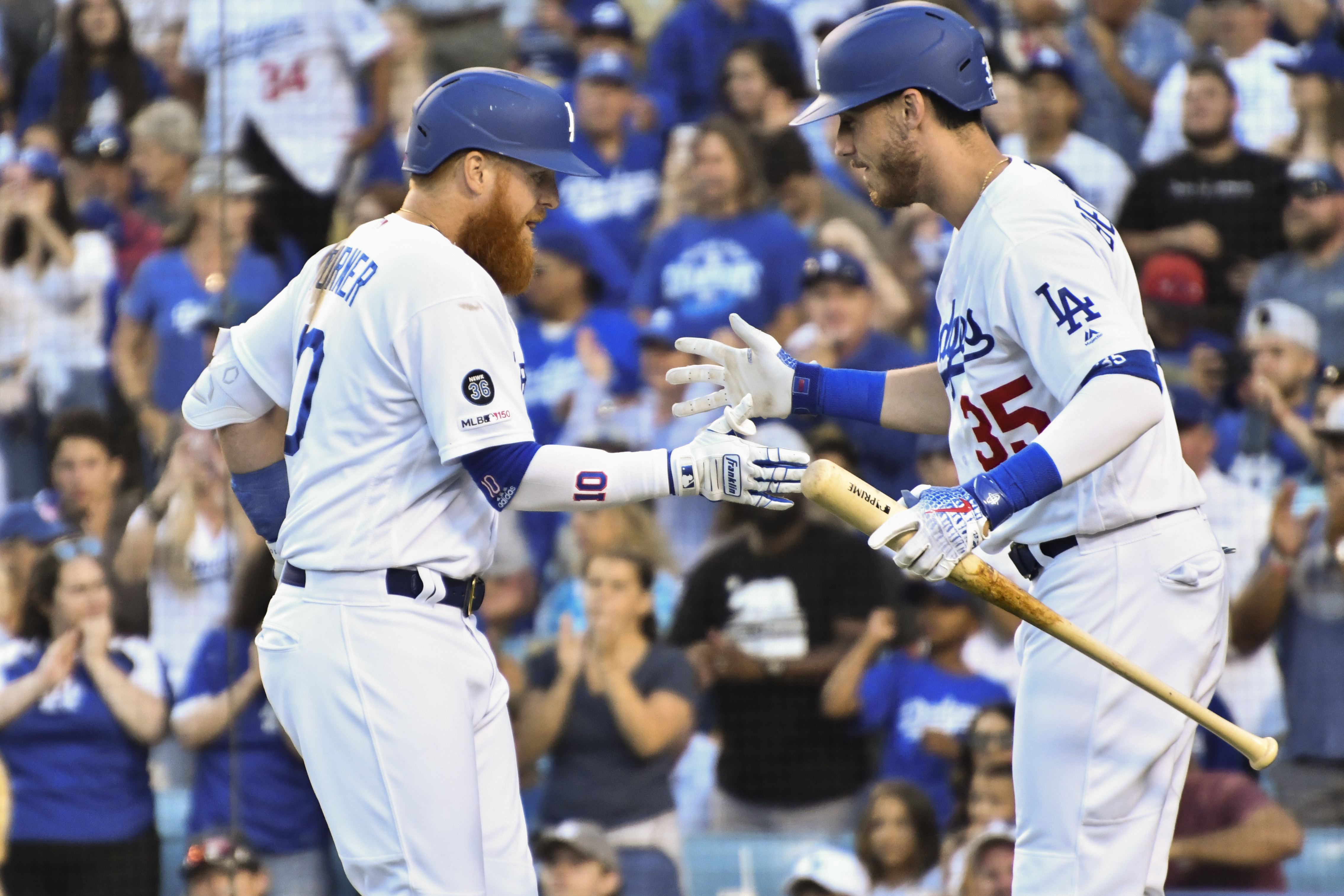 Los Angeles Dodgers | Bleacher Report | Latest News, Scores, Stats