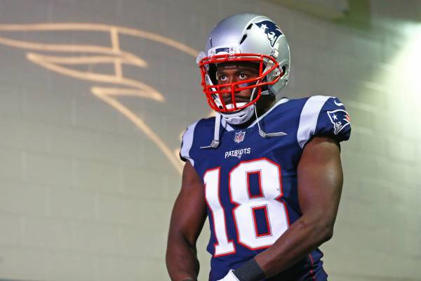 c3c0cc58b Report  Matthew Slater Re-Ups with Pats on 2-Yr Deal