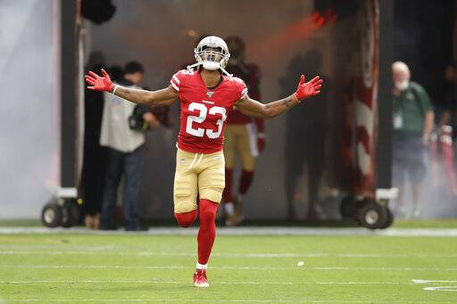 hot sales 47a6b 9de22 San Francisco 49ers | Bleacher Report | Latest News, Scores ...