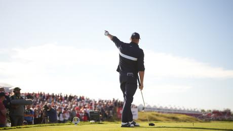 USA extends lead over Europe in Ryder Cup
