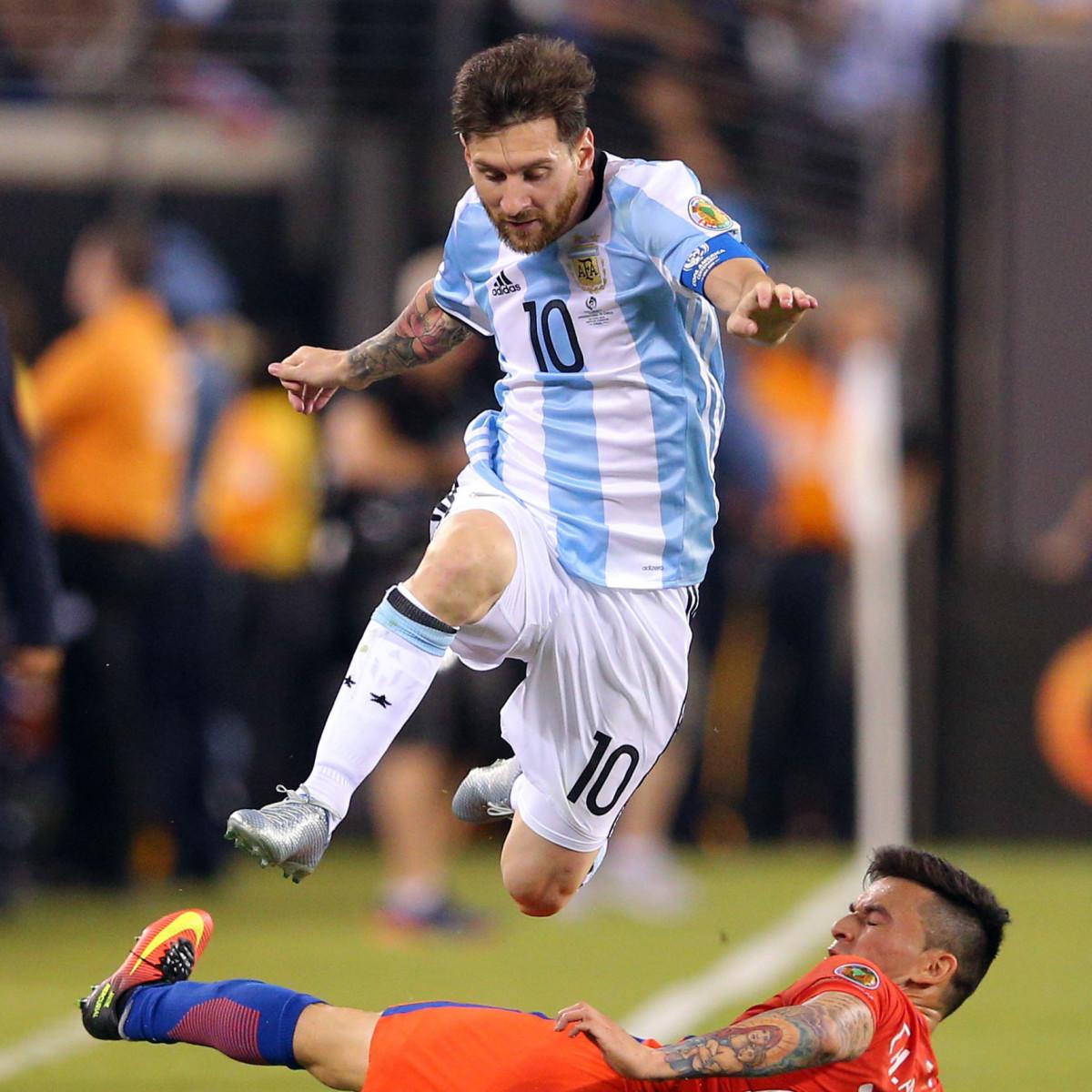 Brazil vs Argentina: Live Updates, Score and Reaction | Bleacher