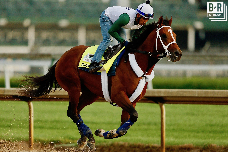 Horse Racing | Bleacher Report | Latest News, Rumors, Scores