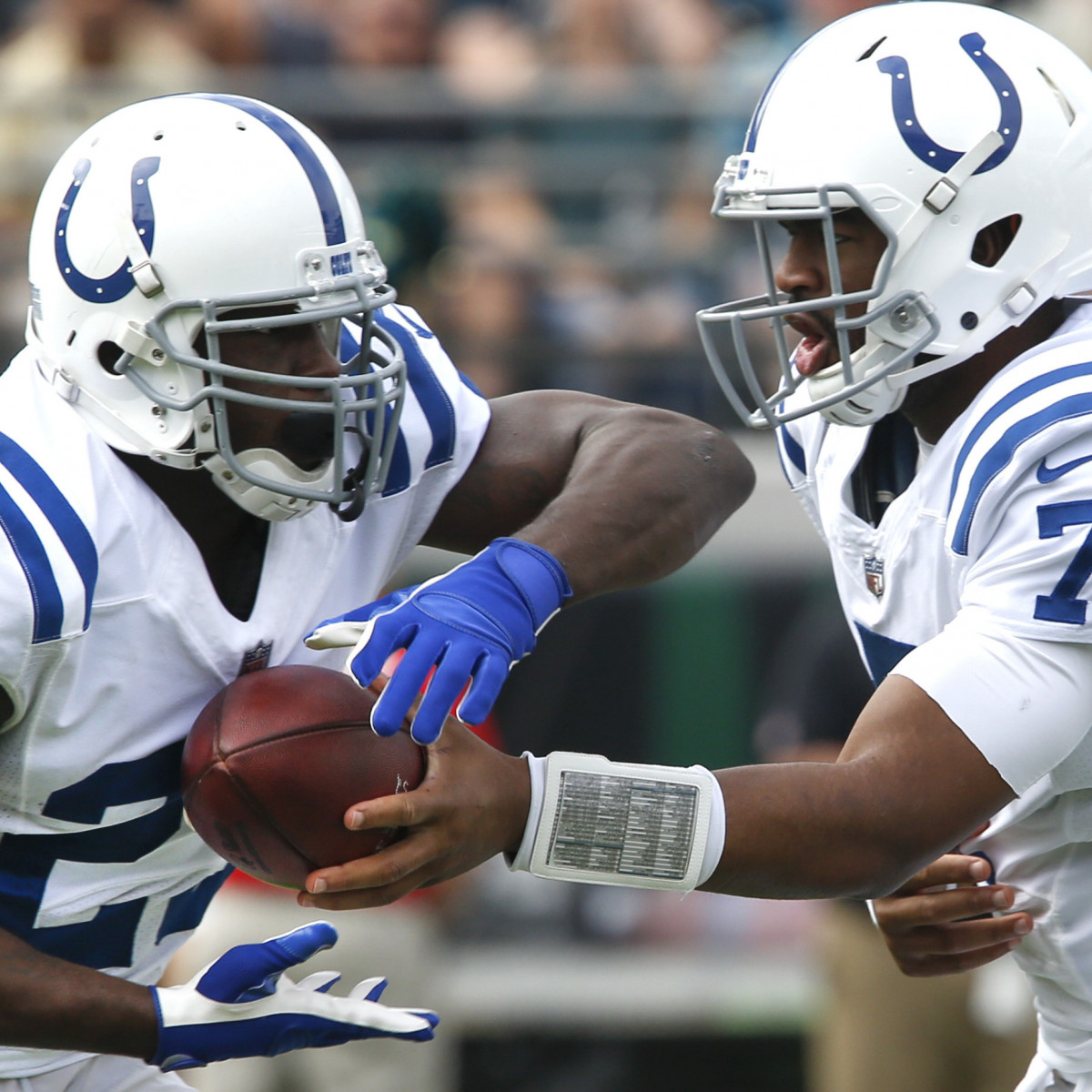 Broncos Vs. Colts: Live Updates, Score And Highlights For
