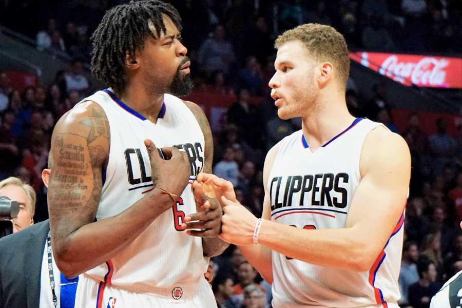 Bleacher Report | Clips Still Trying to Rediscover Early-Season Swagger