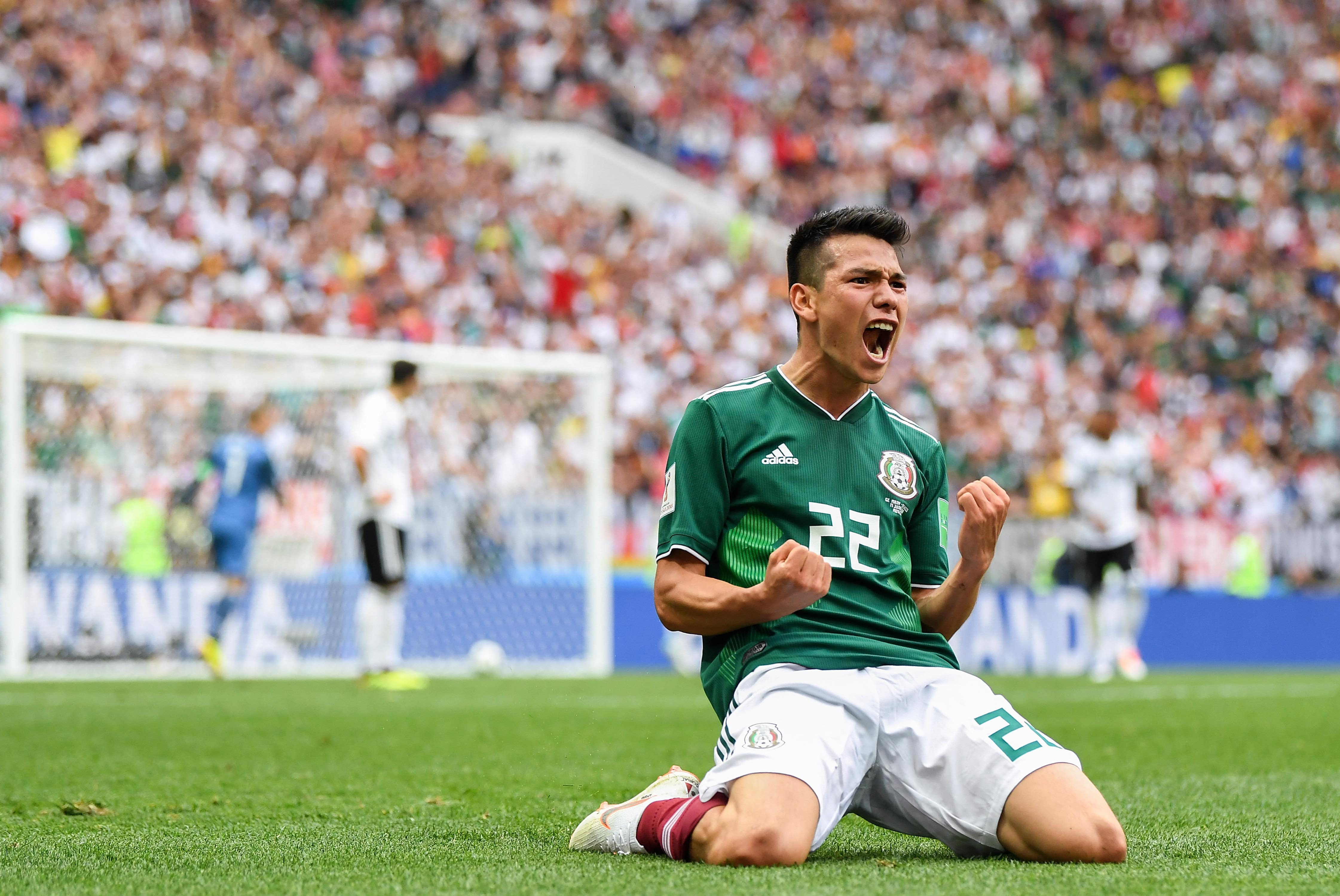 Top 12 Mexicans to Play in Europe Since 2000 | Bleacher