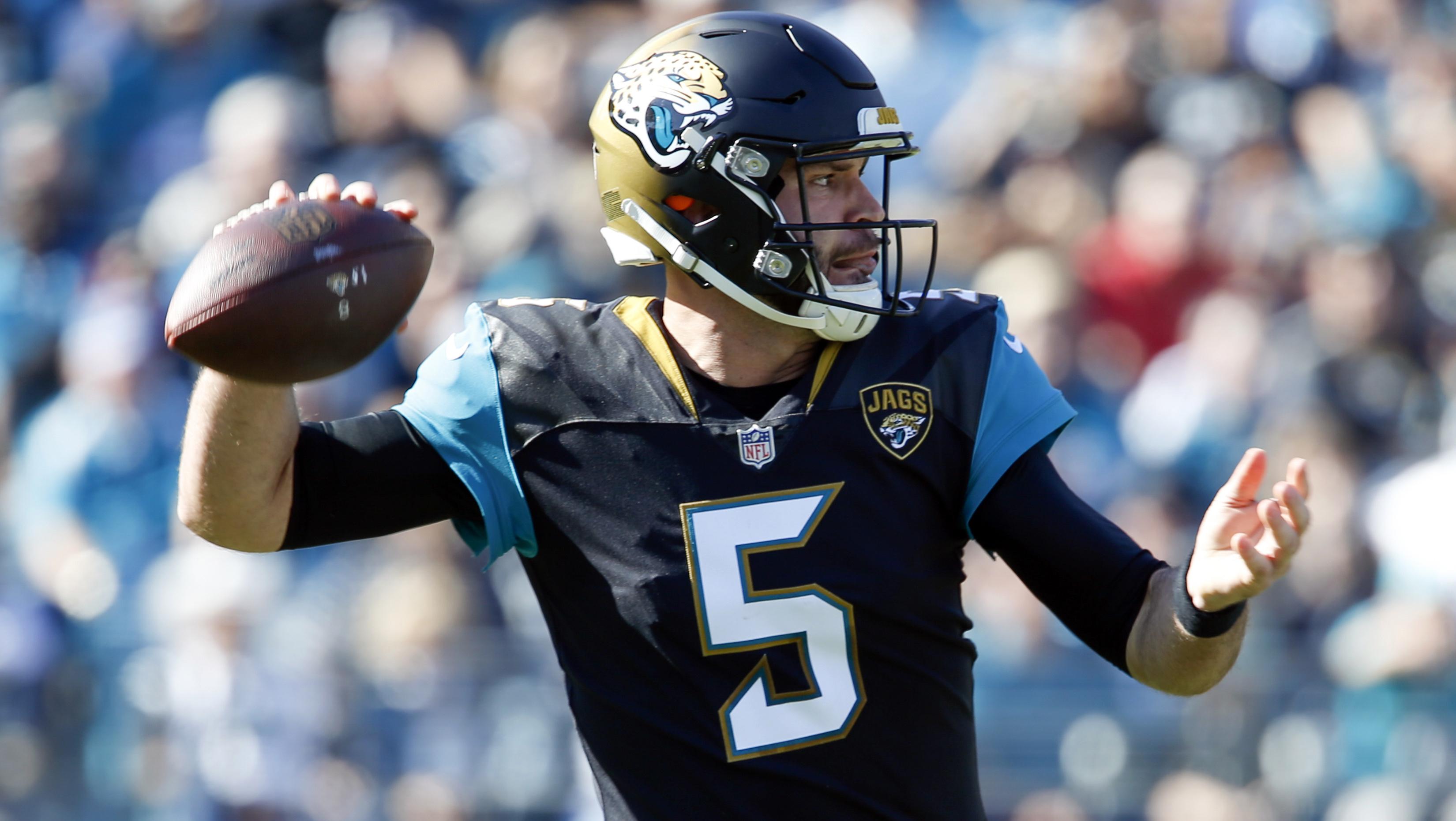 nfl quarterbacks 2019