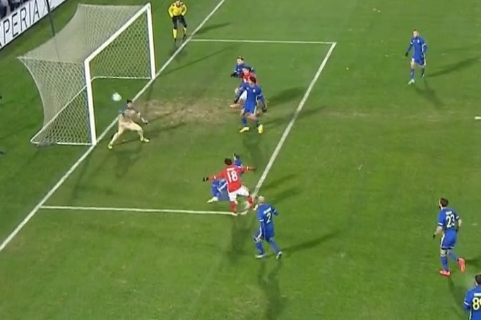 Bleacher Report   Bernat Banger Brings Bayern Level