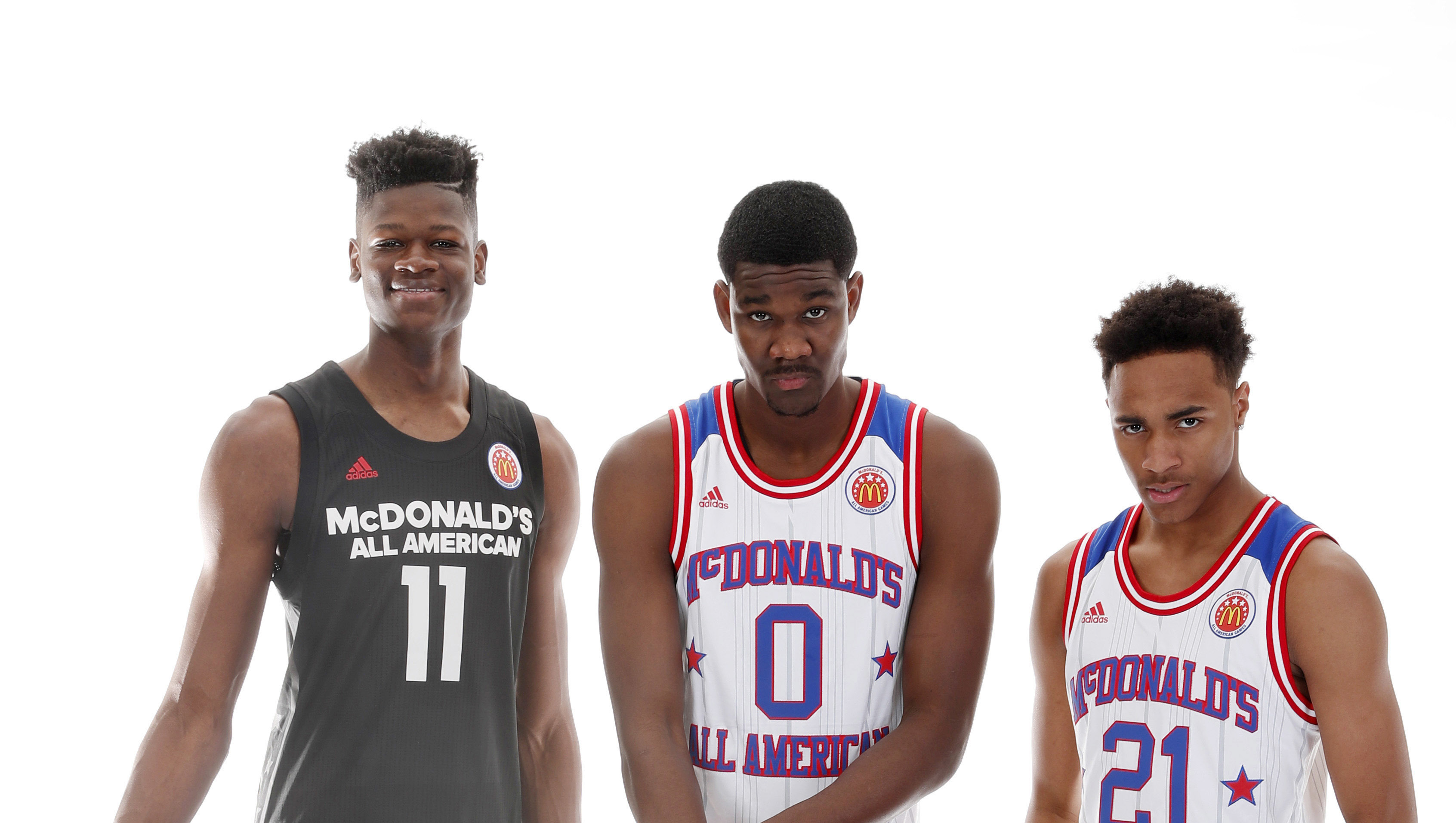 301fd037375c 2017 McDonalds All-American Game  Live Updates and Highlights ...