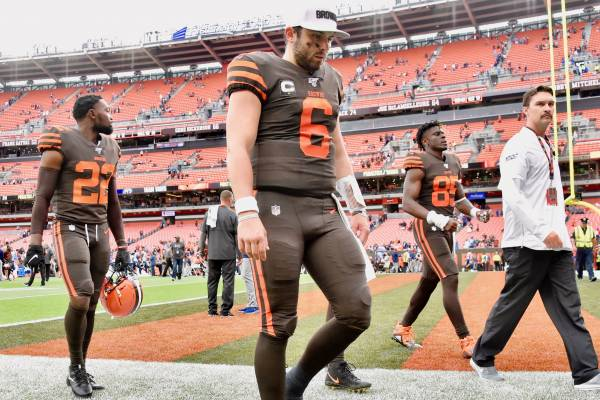 Cleveland Browns | Bleacher Report | Latest News, Scores