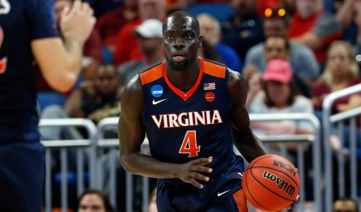Iowa state basketball news recruiting and more bleacher report report iowa state lands transfer guard marial shayokvia bleacher report publicscrutiny Images
