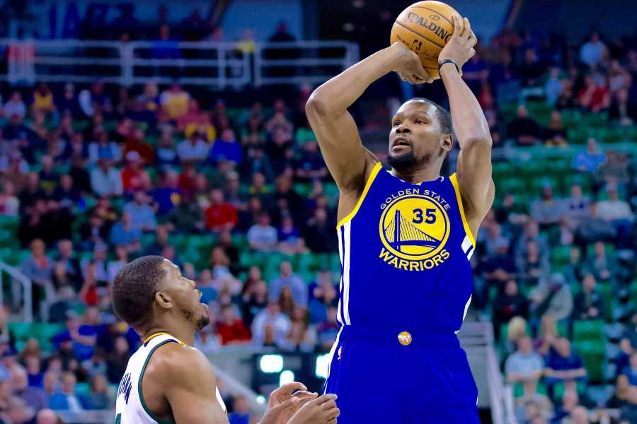Bleacher Report | Warriors on Pace for Record Offense