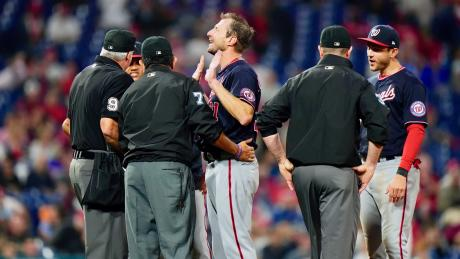 It only took two days for MLB's new rule to completely backfire