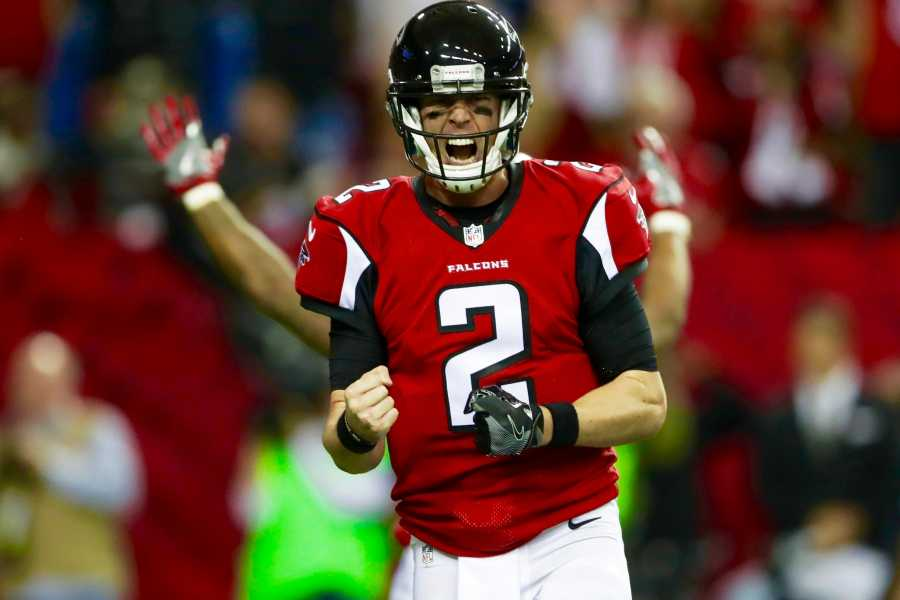 Bleacher Report | How Ryan Turned His Career and Falcons Around