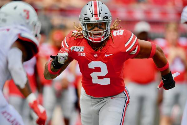 Ohio State Football Bleacher Report Latest News Scores