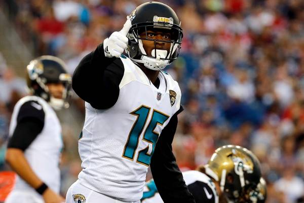 new style 5d84b 5f8fd Allen Robinson Signs with Bears | Bleacher Report | Latest ...