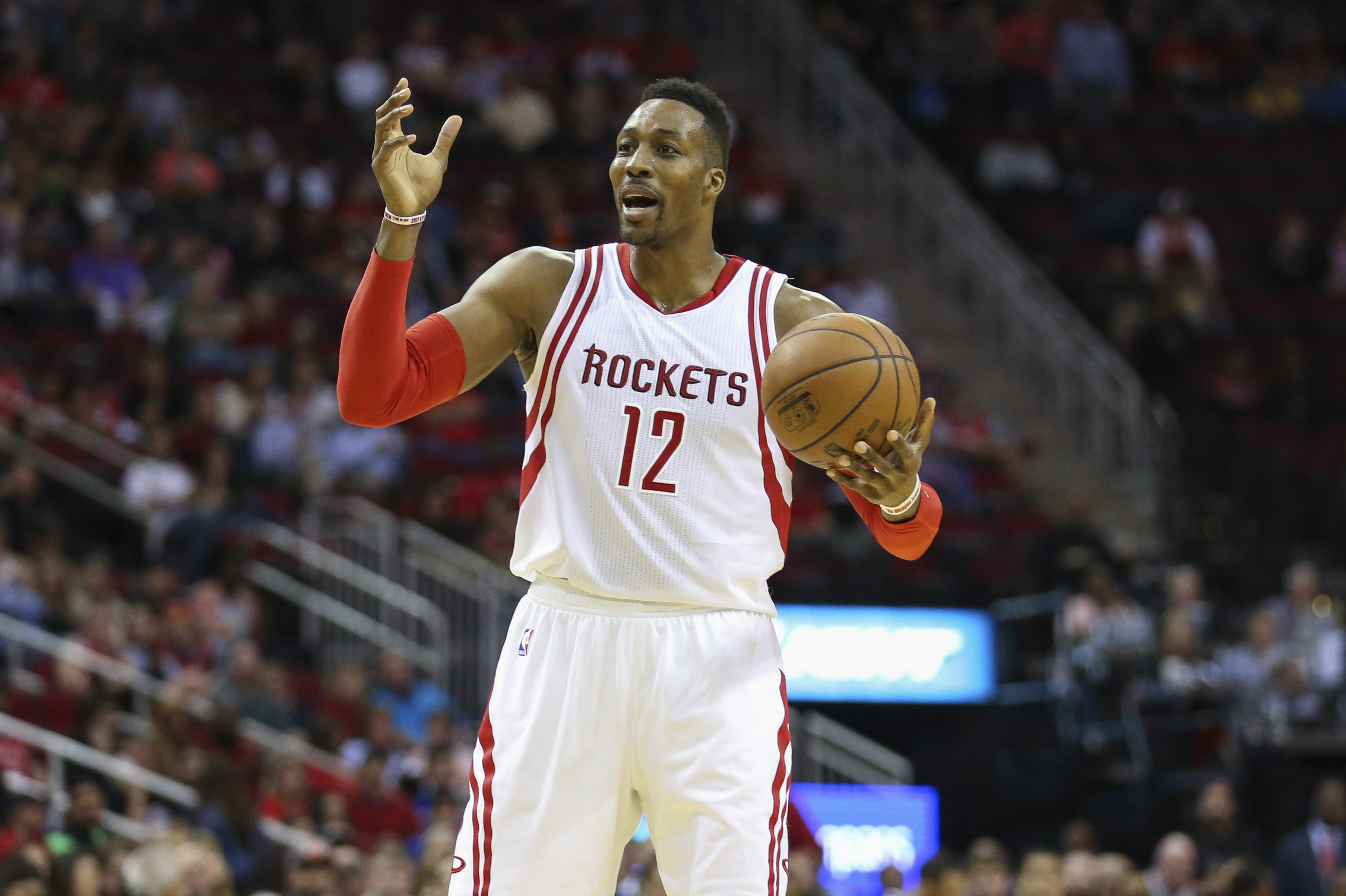 e98228176 Celtics Rumors  Latest on Dwight Howard