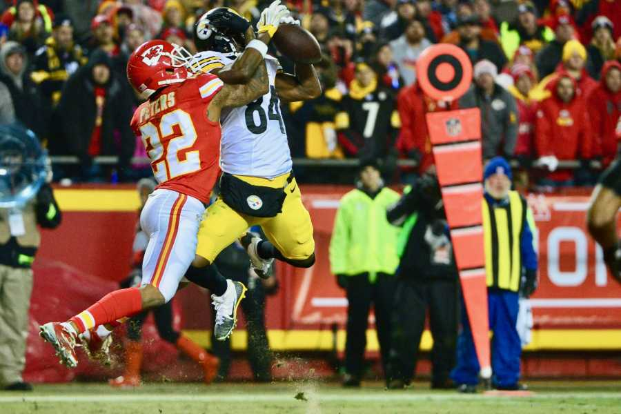 Bleacher Report | NFL1000: Reviewing the Divisional Playoffs