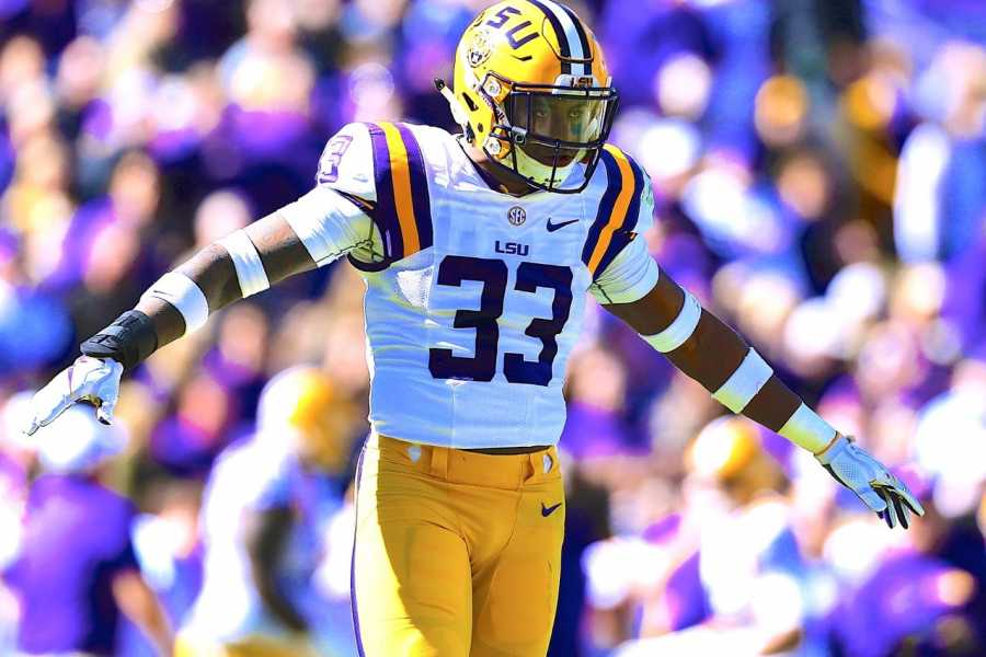 Bleacher Report | Top 50 Players Invited to Scouting Combine