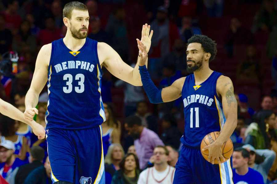 Bleacher Report   Report Cards for Every NBA Team So Far