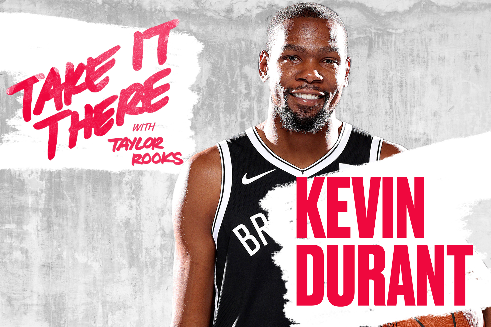 Kevin Durant Explains His Old Tweets   Take It There with Taylor Rooks S2E2