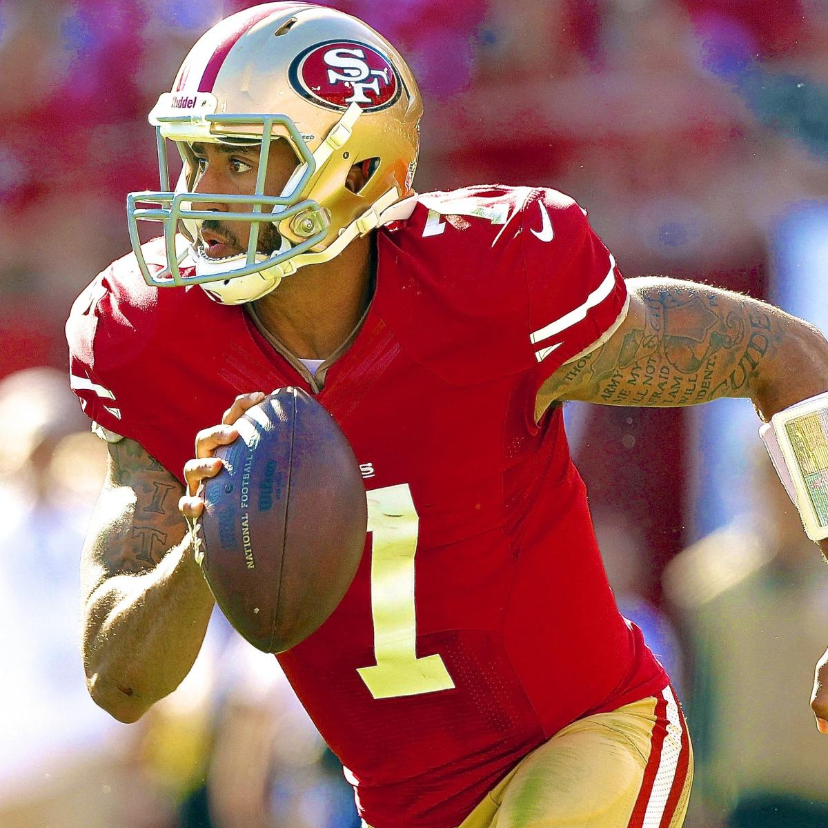 Seahawks vs. 49ers: Live Score, Highlights and Analysis ...