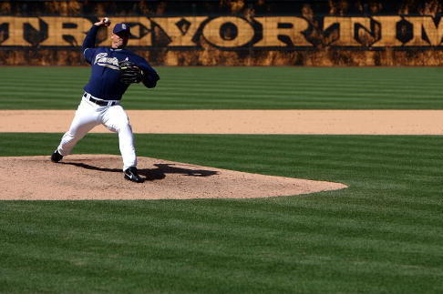 Q&A with the Man Who Came Up with Mariano Rivera's 'Enter Sandman