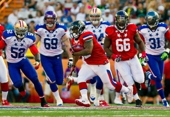 size 40 1646e 8f554 NFL Pro Bowl Uniforms Through the Years | Bleacher Report ...