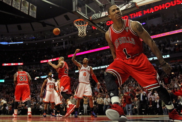 5c5dc4f969a2 How Derrick Rose Can Exceed Insane Hype Surrounding Anticipated 2013 ...